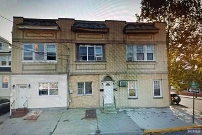 464 EDGEWATER Road, Fairview, NJ 07022 - MLS#: 1812861