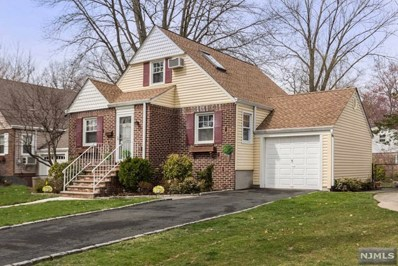 581 NORTH Street, Teaneck, NJ 07666 - MLS#: 1812876