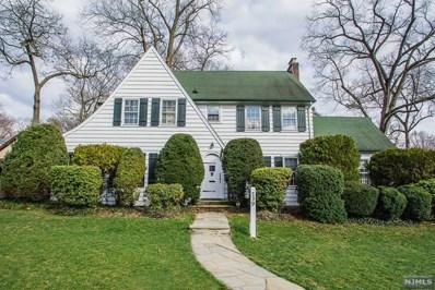 339 CARLTON Terrace, Ridgewood, NJ 07450 - MLS#: 1812881