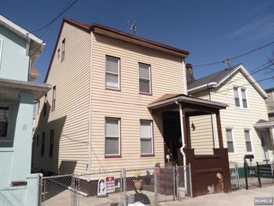 120 E 19TH Street, Paterson, NJ 07524 - MLS#: 1812928