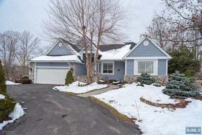 9 RED OAK Drive, Hardyston, NJ 07419 - MLS#: 1812932