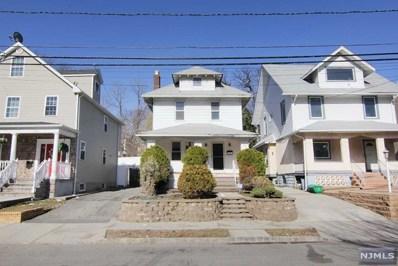 171 DEWITT Avenue, Belleville, NJ 07109 - MLS#: 1812934