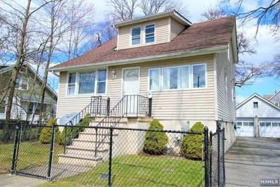 46 VAN PELT Place, Little Falls, NJ 07424 - MLS#: 1812964