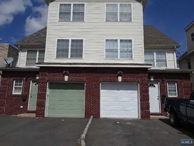 473 ALDEN Street, Orange, NJ 07050 - MLS#: 1812969