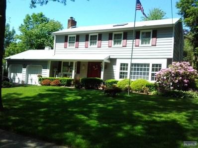 1 VERMONT Drive, Paramus, NJ 07652 - MLS#: 1812984