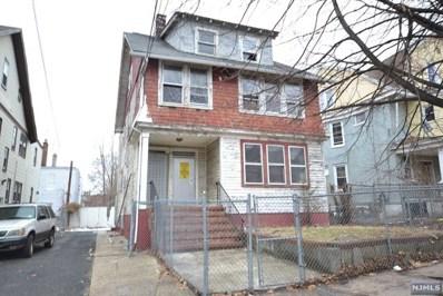 89-91 TREMONT Avenue, Newark, NJ 07106 - MLS#: 1812987