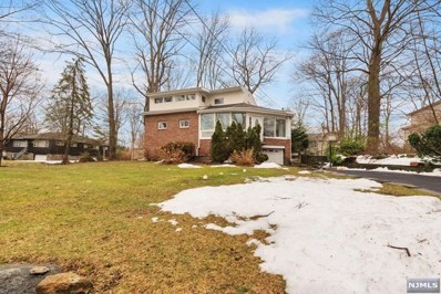 14 BEARFORT Terrace, Ringwood, NJ 07456 - MLS#: 1812994