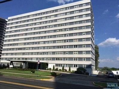 280 PROSPECT Avenue UNIT 4H, Hackensack, NJ 07601 - MLS#: 1813031
