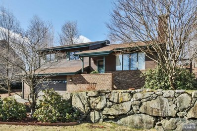 64 UPPER HIGH CREST Drive, West Milford, NJ 07480 - MLS#: 1813034