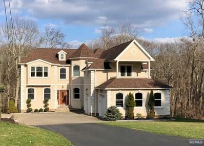 172 PINE BROOK Road, Montville Township, NJ 07045 - MLS#: 1813035