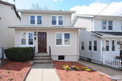 1417 83RD Street, North Bergen, NJ 07047 - MLS#: 1813052