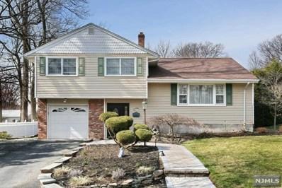 896 EDISON Street, Twp of Washington, NJ 07676 - MLS#: 1813070