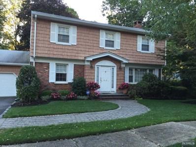 40 FAIRVIEW Place, Montclair, NJ 07043 - MLS#: 1813076