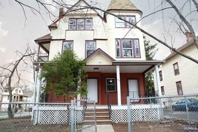 46 HAMILTON Street, East Orange, NJ 07017 - MLS#: 1813105