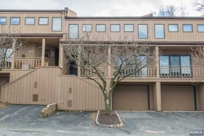 1254 STEPHANIE Drive, North Caldwell, NJ 07006 - MLS#: 1813118