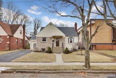 208 BALDWIN Avenue, New Milford, NJ 07646 - MLS#: 1813156