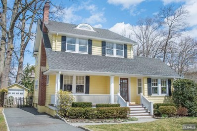 99 HADDON Place, Montclair, NJ 07043 - MLS#: 1813159