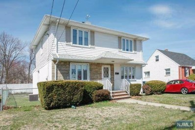 281 SCHEPIS Avenue, Saddle Brook, NJ 07663 - MLS#: 1813173