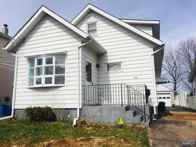 529 OCTAVIA Place, Lyndhurst, NJ 07071 - MLS#: 1813177