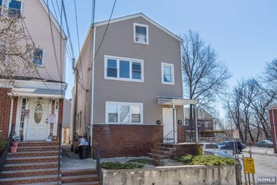 34 CLINTON Street, Belleville, NJ 07109 - MLS#: 1813188
