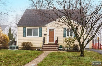 72 NEW YORK Avenue, Bergenfield, NJ 07621 - MLS#: 1813219