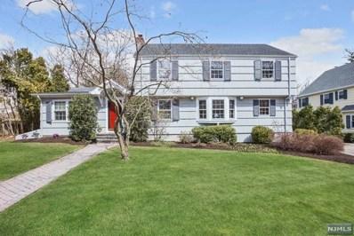 53 DRYDEN Road, Montclair, NJ 07043 - MLS#: 1813231