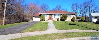 48 JOAN Place, Clifton, NJ 07012 - MLS#: 1813239