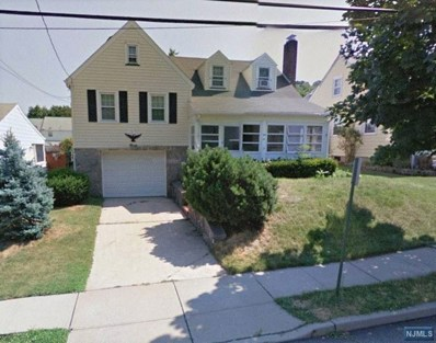 38 DOREMUS Place, Clifton, NJ 07013 - MLS#: 1813250