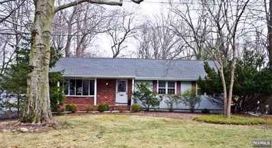 83 HARING Drive, Old Tappan, NJ 07675 - MLS#: 1813264