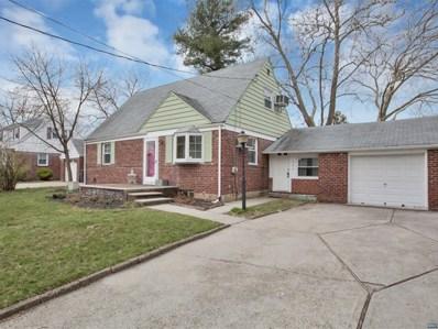 544 RYESIDE Avenue, New Milford, NJ 07646 - MLS#: 1813273