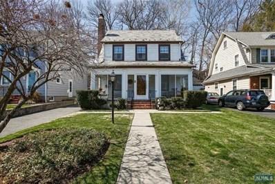 44 CHAPMAN Place, Glen Ridge, NJ 07028 - MLS#: 1813306