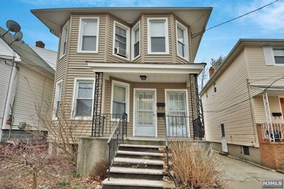 79 EAGLE Street, North Arlington, NJ 07031 - MLS#: 1813313