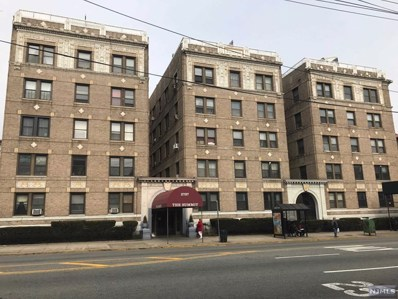 2787 JOHN F KENNEDY Boulevard UNIT 207B, Jersey City, NJ 07306 - MLS#: 1813350