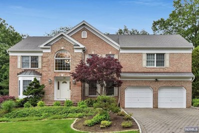 30 STONEWALL Court, Woodcliff Lake, NJ 07677 - MLS#: 1813454
