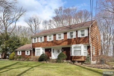 41 CARNOT Avenue, Woodcliff Lake, NJ 07677 - MLS#: 1813461