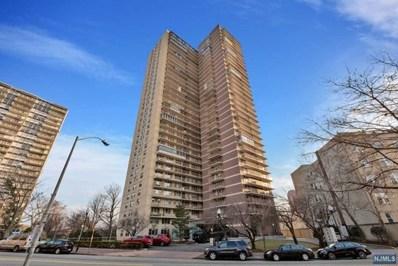 6040 BOULEVARD EAST UNIT 30 A, West New York, NJ 07093 - MLS#: 1813481