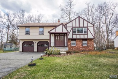 12 WHITAKER Place, West Caldwell, NJ 07006 - MLS#: 1813572