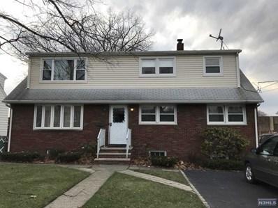 90 MAPLE Avenue, Woodland Park, NJ 07424 - MLS#: 1813578