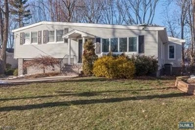 26 BEVERLY Road, Cedar Grove, NJ 07009 - MLS#: 1813654