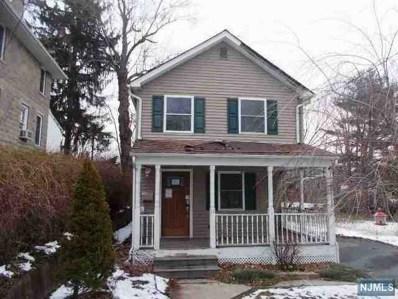14 LINES Avenue, Wanaque, NJ 07465 - MLS#: 1813681