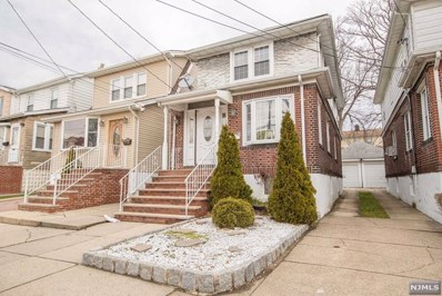 393 MORNINGSIDE Avenue, Fairview, NJ 07022 - MLS#: 1813685