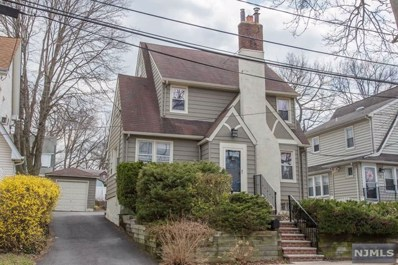 17 IRVINGTON Place, Clifton, NJ 07013 - MLS#: 1813718