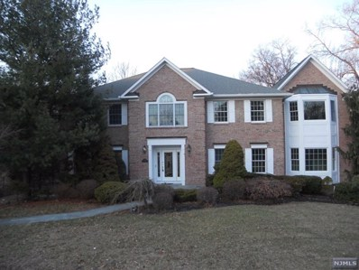 304 LOCUST Court, Franklin Lakes, NJ 07417 - MLS#: 1813721