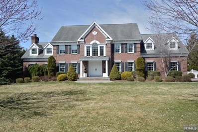 14 METTOWEE FARMS Court, Upper Saddle River, NJ 07458 - MLS#: 1813723