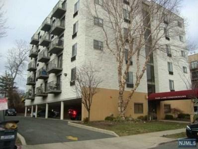 120 SUSSEX Street UNIT 3B, Hackensack, NJ 07601 - MLS#: 1813756