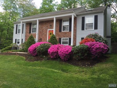 51 PAGE Drive, Oakland, NJ 07436 - MLS#: 1813763