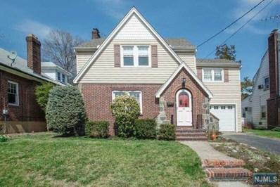 64 OLDIS Street, Rochelle Park, NJ 07662 - MLS#: 1813774