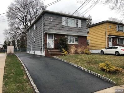 52 CRESCENT Terrace, Belleville, NJ 07109 - MLS#: 1813790