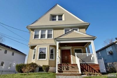 15 OFFORD Street, Passaic, NJ 07055 - MLS#: 1813815