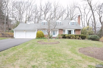 305 WESTGATE Road, Ridgewood, NJ 07450 - MLS#: 1813827